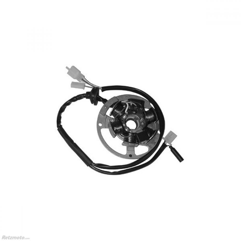 Retzmoto DUCATI-ENERGIA Stator Betamotor/Malaguti