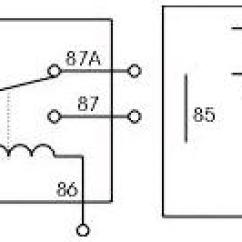 12v 5 Pin Relay Wiring Diagram Muscular System No Labels Auto Blog Data Automotive Relays Reuk Co Uk A Limit Switch For Source Simple
