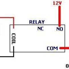 Float Level Switch Wiring Diagram Helvar Electronic Ballast Simple Sump Pump Controller | Reuk.co.uk