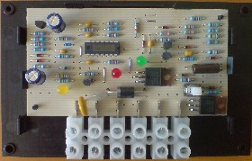 pwm solar charge controller circuit diagram stove wiring south africa steca pr 0505 review board inside the