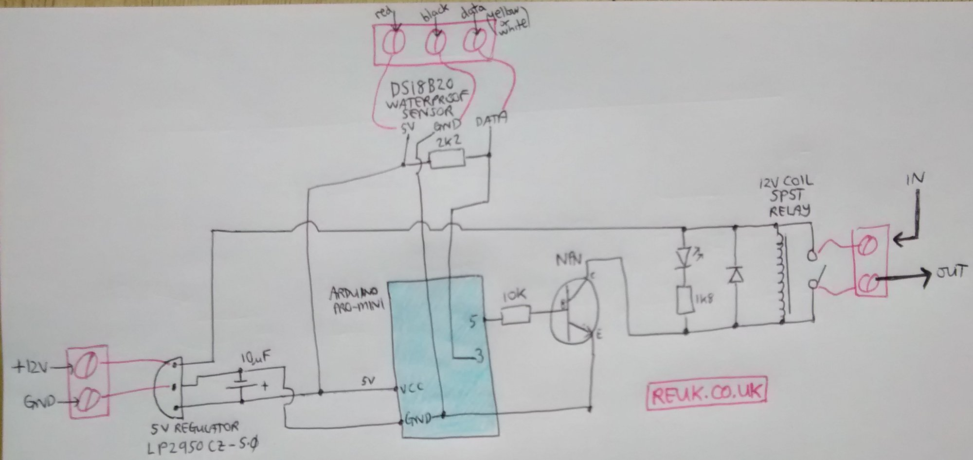 hight resolution of circuit diagram for arduino thermostat relay controller