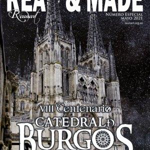 Read&Made especial Catedral Burgos
