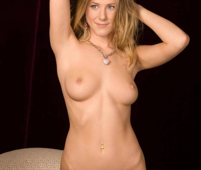 Jennifer Aniston Slutty Naked Pics
