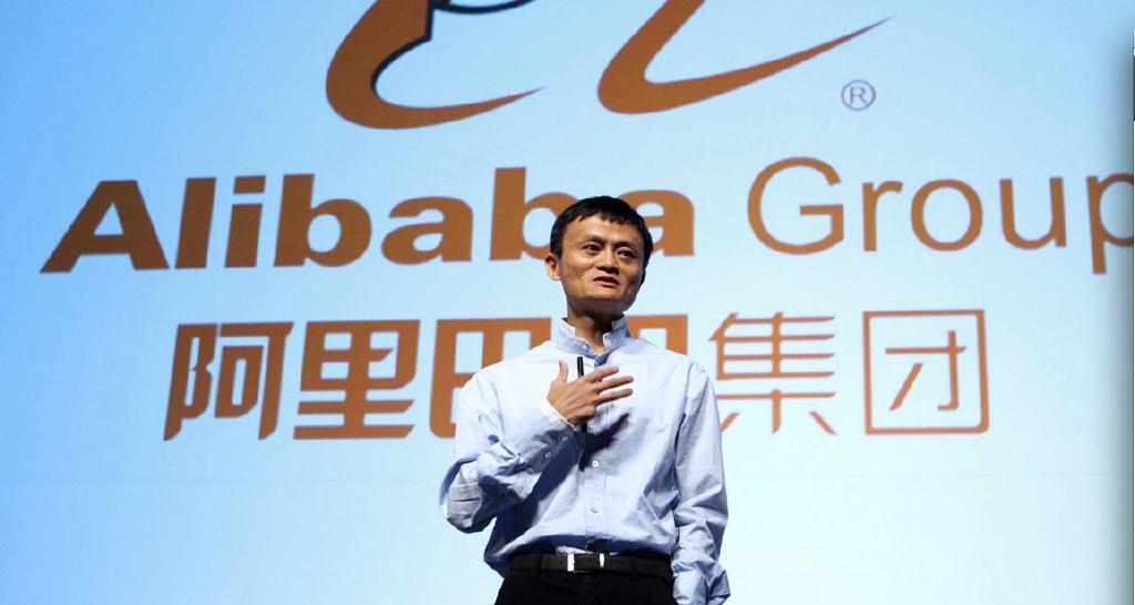 28 enseñanzas del creador de AliBaba.com (Jack Ma)