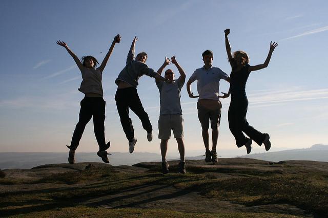 7 maneras de descubrir lo que realmente quieres en la vida