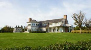 Casa de millonario