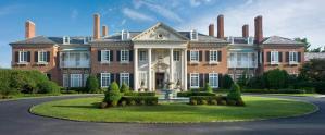 Casas de ricos (Long Island)