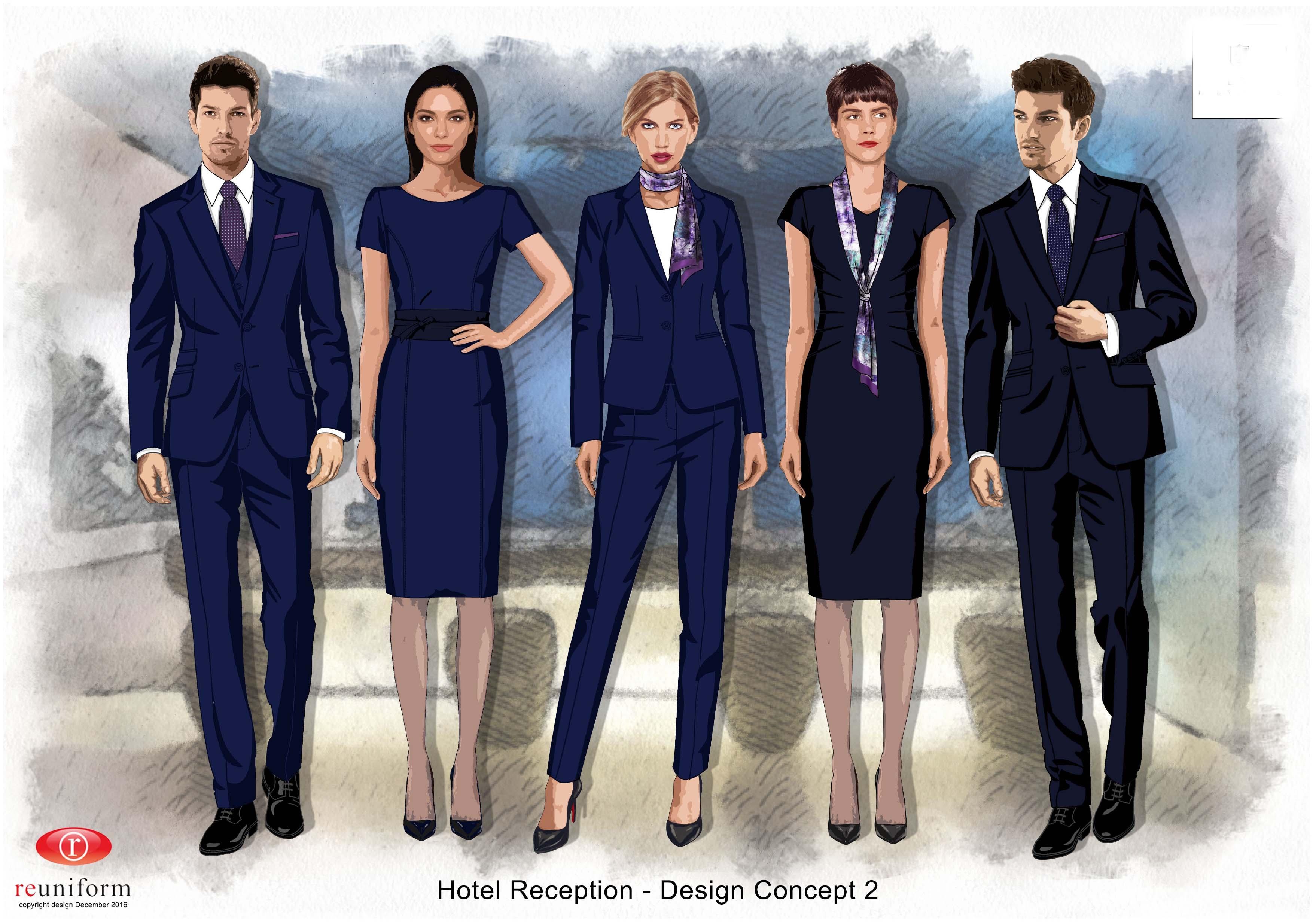Corporate Clothing Supplier Uk Staff Uniforms Office Uniforms