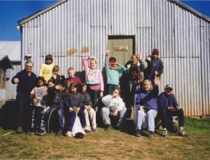 The Girls & Boys Brigade