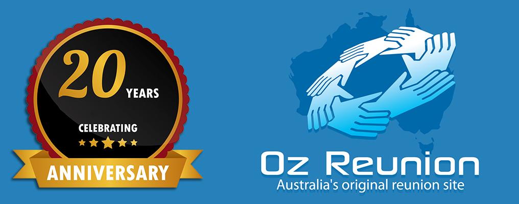 Oz Reunion