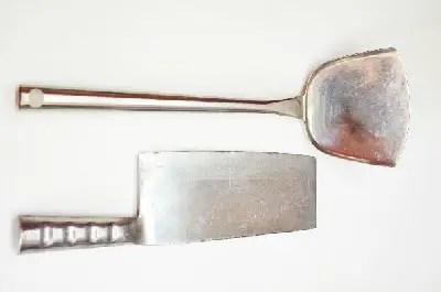 choisir son wok pour vos recettes cuisine chinoise