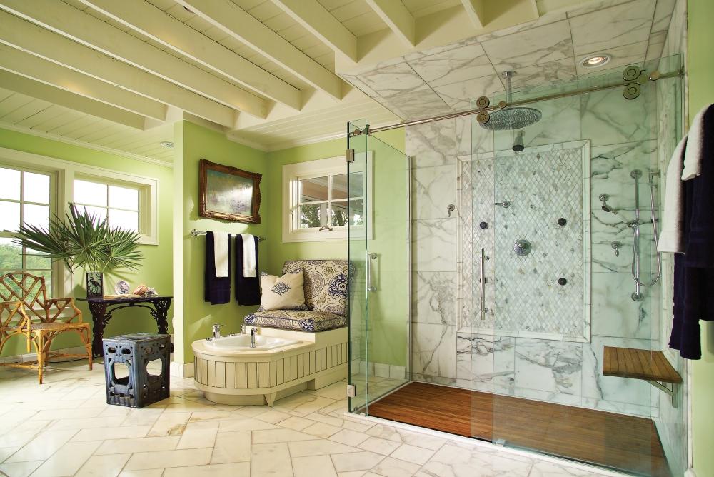 Bathroom Home Improvement Services