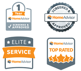 Top Rated Home Advisor Elite Service