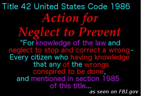 Action for Neglect to Prevent 1