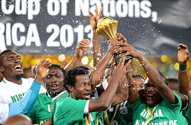 Nigeria CAN