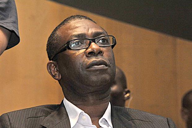 Youssou Ndour, Ministre du Tourisme du Sénégal (Sous Macky Sall)