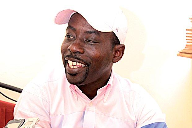 Dj Boubs, Animateur Radio & Télé Sénégal