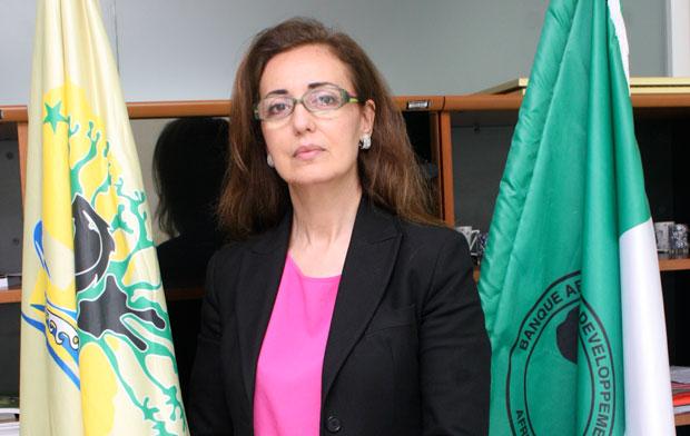 Mme Leila MOKADEM, Représentante Résidente Régionale Bad au Sénégal