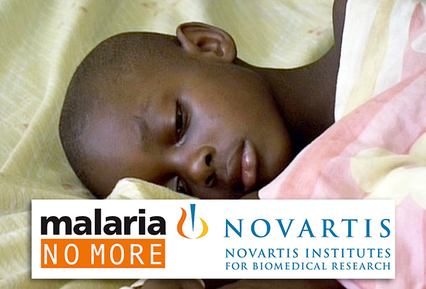 Malaria no more and Novartis