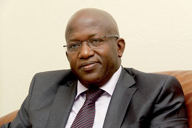 Mouhamed Soumaré, Président du Téranga Investment Club
