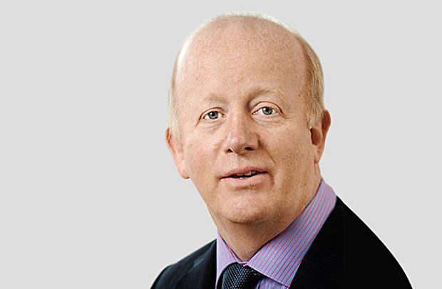 Steve Harley, Président du secteur de l'Energie de DHL