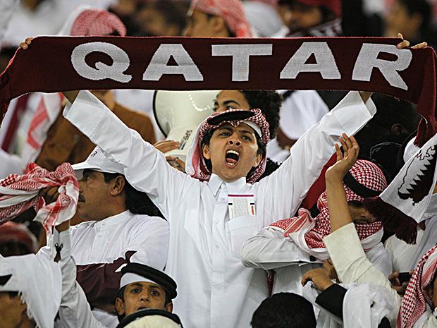 Foot-Business-du-qatar
