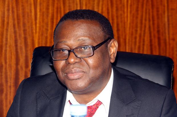 Mahamadou Lamine Sagna, président de RESOURCE/SUNUNET