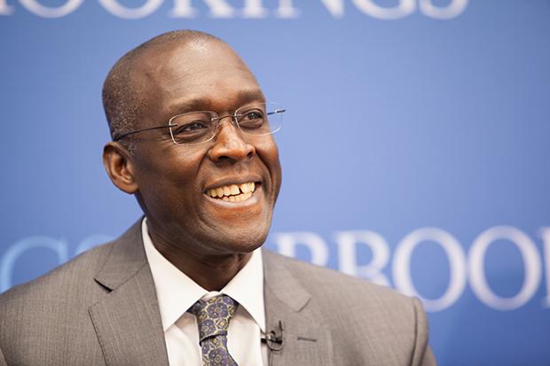 Makhtar Diop, Vice-Président de la Banque Mondiale