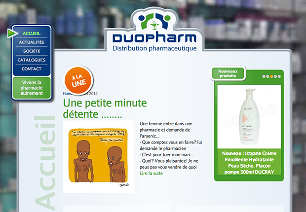 DUOPHARM