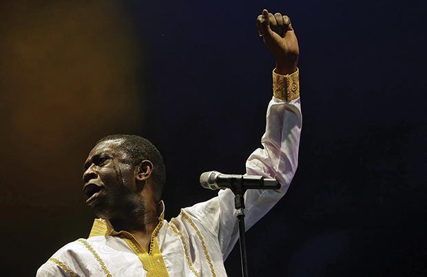 Youssou-Ndour