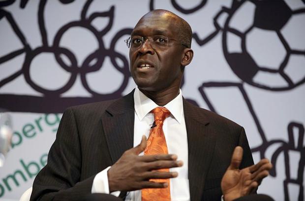 M. Makhtar Diop, vice-président, Région Afrique, Banque mondiale.