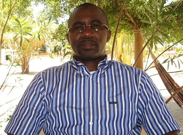 Doudou Kâ, Administrateur du FONGIP