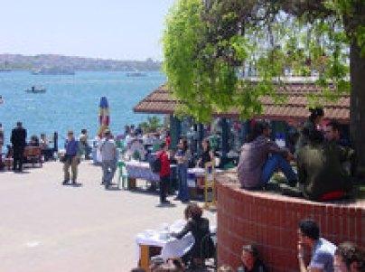 L'université Galatasaray à Istanbul