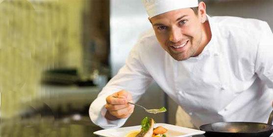 tablier cuisine professionnel
