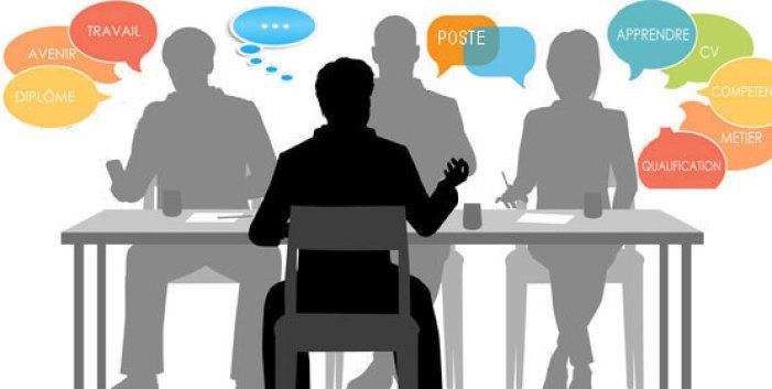 Image result for preparer un speech embauche