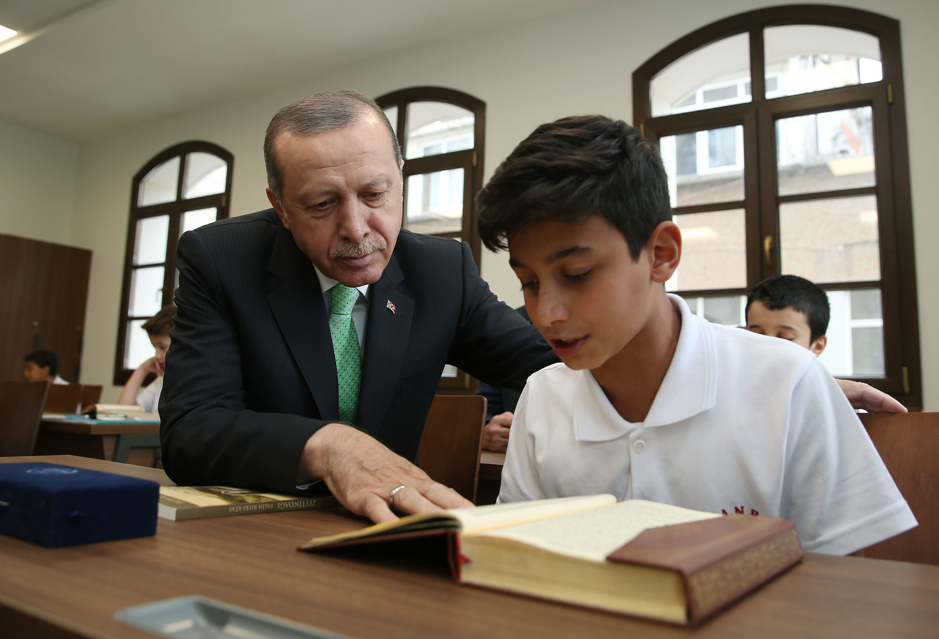 Turkish Islamic Education