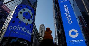 Coinbase Global options will begin trading on April 20, Nasdaq said