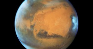 A flight test of a helicopter on Mars promises Wright Brothers a moment for NASA