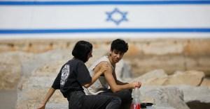 'A very good freak': Israel dismisses COVID outdoor mask order