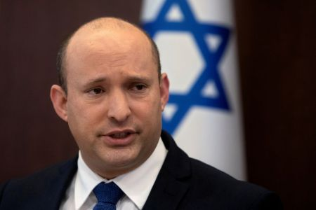 Israel PM Bennett Says, 'Fighting the Only Democracy in the Middle East Doesn't Make You Woke'
