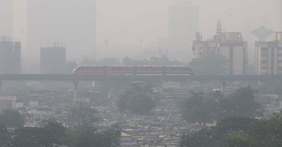 Air pollution costs Indian companies $ 95 billion a year – a study