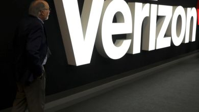 Apollo nears deal to buy Verizon's media assets – source