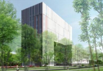 Life Sciences Building Delaware Valley University