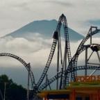 Life's Roller-Coaster Ride