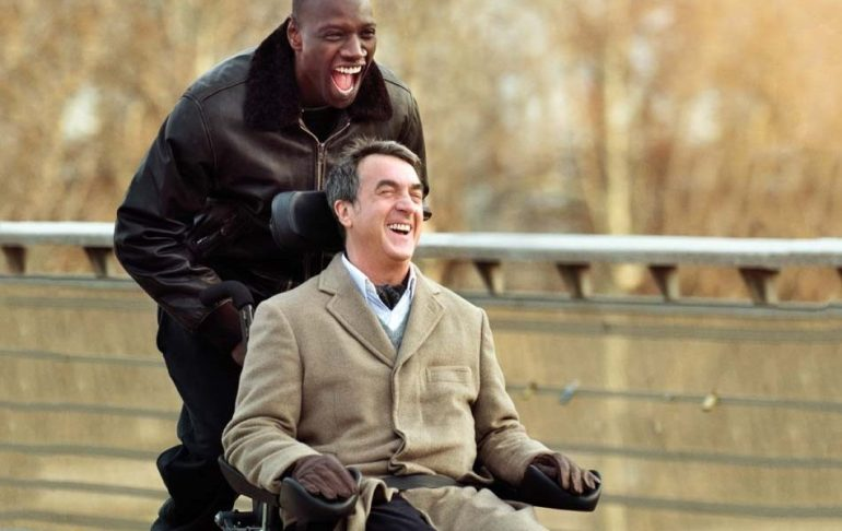 pelicula intocable