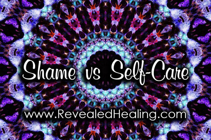 Revealed Healing Health Coach Self-Ca