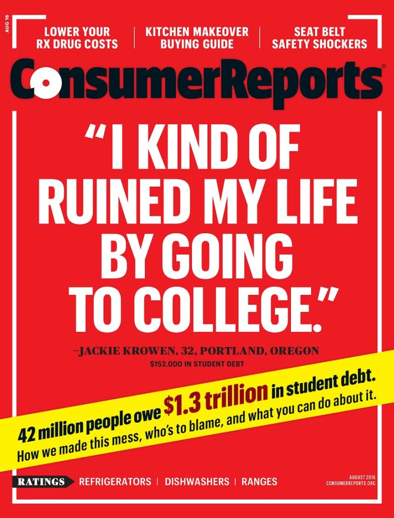 Who Got Rich Off The Student Debt Crisis Reveal