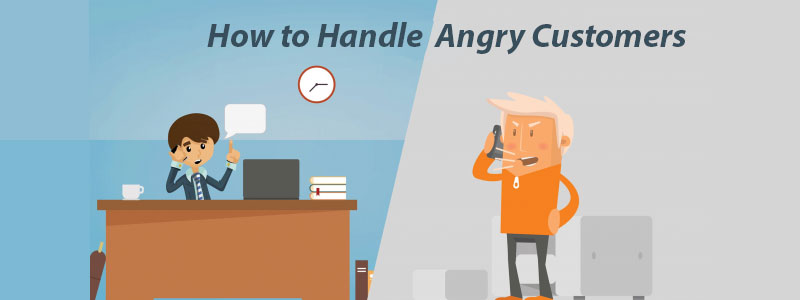 10 Proven Ways to Handle Difficult (or Angry) Customers