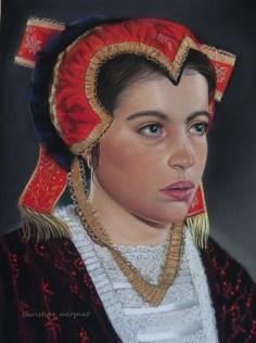 Héloïse, fille de Savoie DISPO