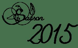Saison 2015